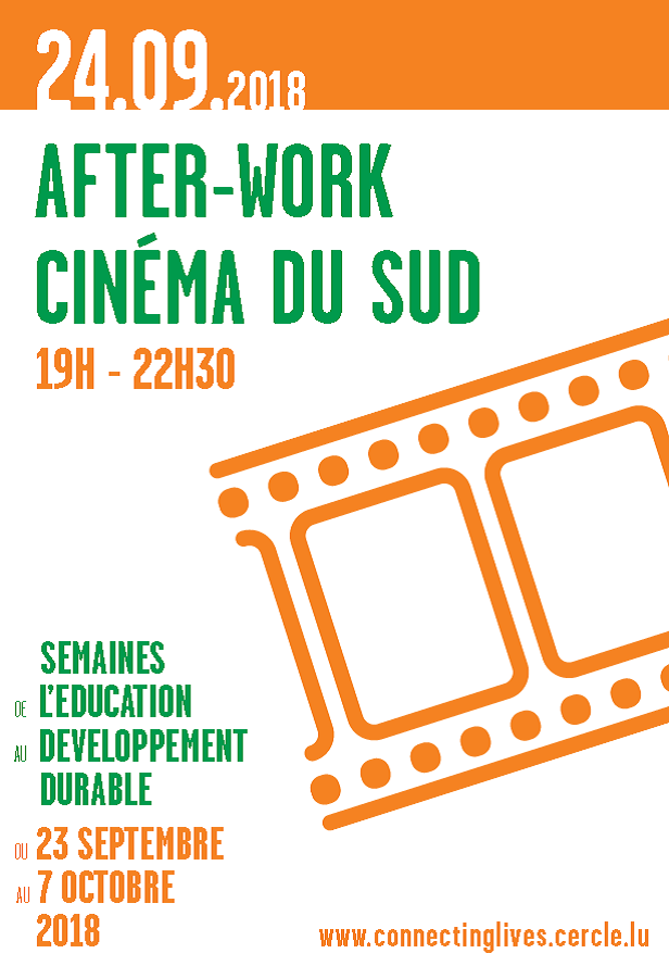 After work cinema web